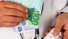 Krankheitskosten als außergewöhnliche Belastungen